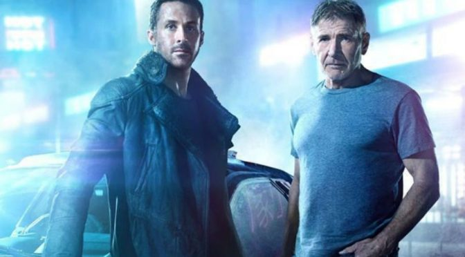 Watch: 'Blade Runner 2049' Behind the Scenes