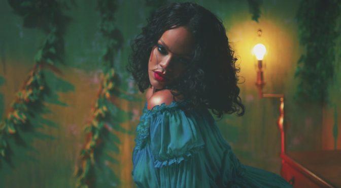 Watch: DJ Khaled's 'Wild Thoughts' Video Featuring Rihanna and Bryson Tiller