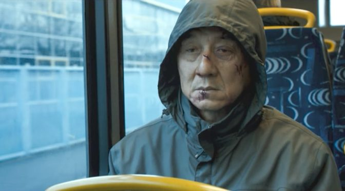 Watch: Jackie Chan is Back and Seeking Revenge in 'The Foreigner'