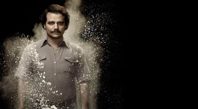 Watch: Shifting Story Lines for Narcos Season 3